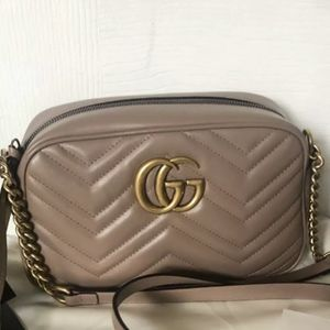 fdada54411ce Women Gucci Marmont Bag on Poshmark